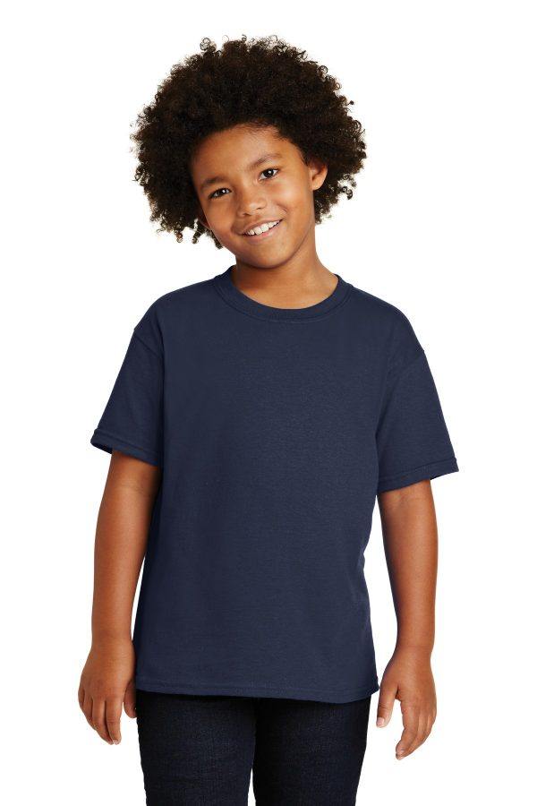 GILDAN G500B Youth T-Shirt Heavy Cotton