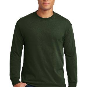 GILDAN G540 Long-Sleeve T-Shirt