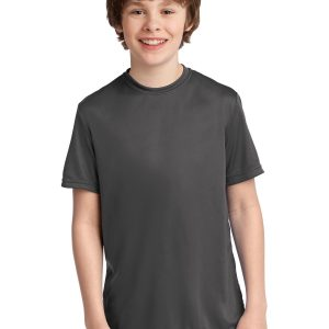 PC380Y Port & Co PC380Y mpany Youth Performance Tee